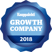 Growth Company 2018 image