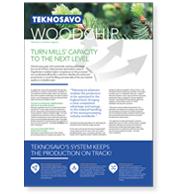 WoodChip magazine 2019 Cover
