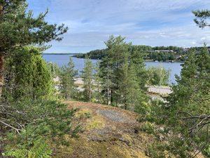 Teknosavon uudet toimitilat sijaitsevat Saimaan rannalla - Teknosavo's new premises are beside the Lake Saimaa